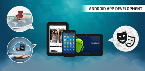 Reach Your Target Audience Through Powerful Android Apps | Web Design, Development & Mobile App Marketing | Scoop.it