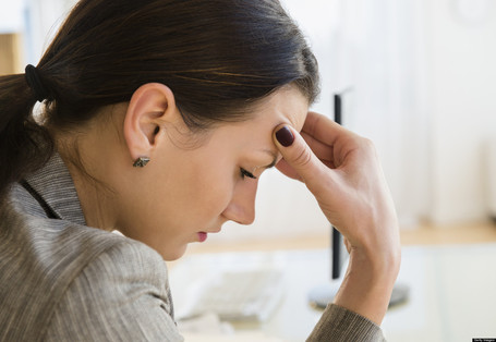 Could Stress Actually Be Damaging Your Brain? 6 Tips to Build Resilience - Huffington Post | School Leadership Tools and Resources, Advice and humor | Scoop.it