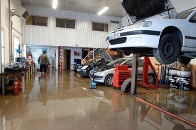 Inondations : les élus veulent des mesures - Sud Ouest | Revue de Presse du Caf des Vallées | Scoop.it