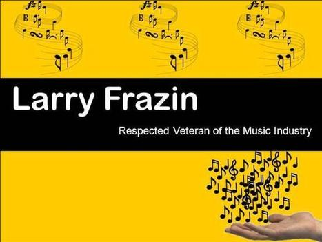 Larry Frazin Ppt Presentation | maxishankins Social Bookmarks | Scoop.it