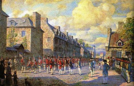 L'autre document significatif de l'après-1759 - Le Devoir (Abonnement) | afep-papier-monnaie-actu | Scoop.it