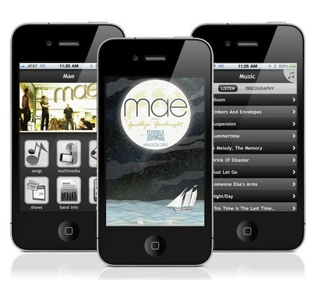 Mobile Marketing for Independent Artists:Strategy - Music Think Tank | Show Up Public | Scoop.it