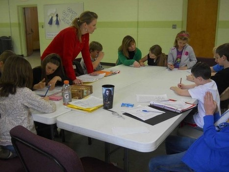 Homeschooling on the Rise: A popular alternative to public education - The Pike County Daily | Homeschooling | Scoop.it