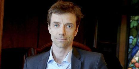 Guillaume Dubois, le directeur général de BFM-TV, nommé à la tête de «L'Express» | DocPresseESJ | Scoop.it