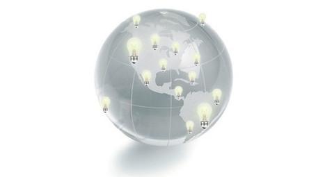 ¿La geografía es importante a la hora de cultivar la innovación? - Universia Knowledge@Wharton   Geografía   Scoop.it
