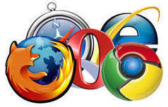Which Browser Is Best For You? | Jewish Education Around the World | Scoop.it