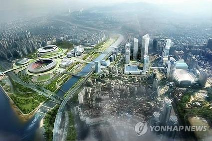 (LEAD) Hyundai Motor reveals ambitious plan for new real estate | English News | Scoop.it