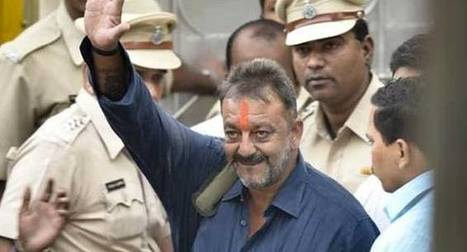 HC adjourns hearing on PIL challenging Sanjay Dutt's release | Entertainment News | Scoop.it