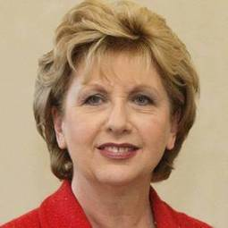 Mary McAleese: Pope Francis plan to consult 'male celibate' priests on family life is 'bonker' - BelfastTelegraph.co.uk | Compassionate Catholic | Scoop.it