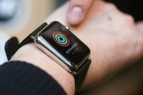 Employees Get Apple Watch for $25 (But There's a Catch) | Mobile Financial Services | Scoop.it