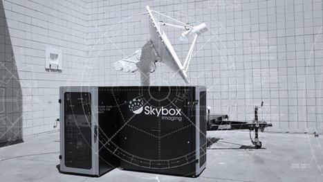 El video en alta definición desde el espacio que cambiará el mundo | Ciberpanóptico | Scoop.it