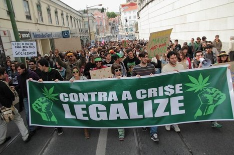 Portuguese drug decriminalisation needs to be strengthened by combating stigma and discrimination | Drugs, Society, Human Rights & Justice | Scoop.it