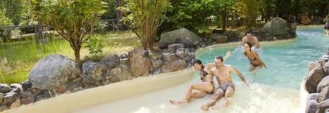Center Parcs : pour des vacances aquatiques | Actu Tourisme | Scoop.it