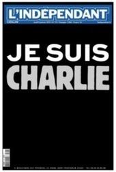 Unes du 8 janvier 2015 - Je suis Charlie - Le Clemi - Le CLEMI | Exemples | Scoop.it