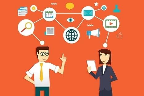 MarTech Advisor: 3 Change Management Tips for Adopting New Marketing Technology Download requires registration | Designing  service | Scoop.it