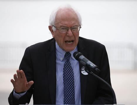 A Bernie Sanders Shocker Is Coming | Gender, Religion, & Politics | Scoop.it