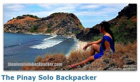 FILIPINO TRAVEL BLOGS AND BLOGGERS TO WATCH THIS YEAR 2013 | I AM A TRAVELER | Pinoy Travel Bloggers Journal | Scoop.it