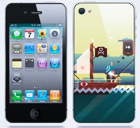 Ridiculous fishing iPhone case | Apple iPhone and iPad news | Scoop.it