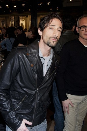 WWD | Interview | Adrien Brody on Ducati | Ductalk Ducati News | Scoop.it