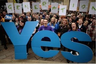 The disunited Kingdom and the confusion in Britain's political elites   scottish referendum   Scoop.it