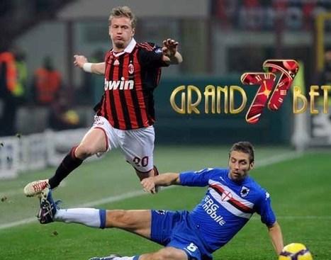 Bursa Taruhan Prediksi AC Milan vs Reggina | AGEN BOLA CASINO SBOBET | BURSA TARUHAN BOLA ONLINE | Scoop.it