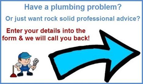 Plumbers in Romford | Home | Scoop.it