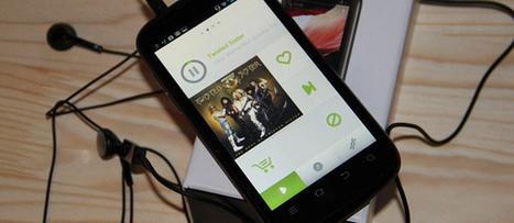 ZTE Grand X In, pierwszy smartfon z procesorem Intela - Recenzja Spider's Web - | Mobile | Scoop.it