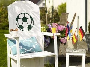 Créer le trône du football pour vos enfants avec #Bosch_bricolage | Best of coin des bricoleurs | Scoop.it
