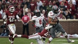 Green Bay Packers: 2014 NFL Draft Prospect Profile Jace Amaro - Rant Sports | james starks | Scoop.it