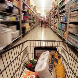 ¿Qué dicen los españoles sobre los supermercados en las redes sociales? : Marketing Directo | Empresa 2.0 y Linkedin | Scoop.it