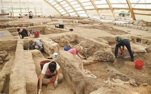 TURQUIE : Neolithic Age to be discussed in Turkey | World Neolithic | Scoop.it