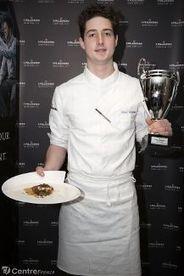 S.Pellegrino relance son concours pour dénicher de jeunes chefs talentueux   Gastronomie Française 2.0   Scoop.it