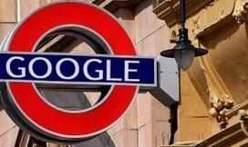 Google, nuovi uffici a Londra entro il 2015 | Webnews | Scoop Social Network | Scoop.it