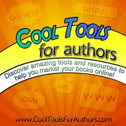 [Cool Tools for Authors] ScoopIt - Create your own, free, online newspaper in a snap! | Cool Tools for Authors | Scoop.it