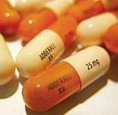 » Those With Adderall Euphoria Less Likely to Develop ADHD, Schizophrenia - Psych Central News | ADHD News | Scoop.it