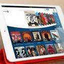 Shazam's New iPad App Is Designed For Watching TV With A Tablet, Too   Transmedia in the Classroom   Scoop.it