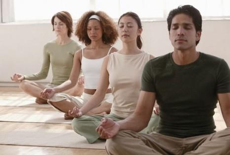 Meditation Decreases Loneliness In Adults - Health News - redOrbit | REAL World Wellness | Scoop.it