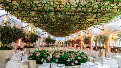 9 of the most beautiful sukkot in Israel | Learning is always creative | Scoop.it