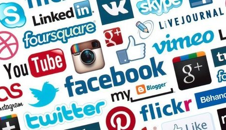 How Social Media Can Affect Your Career | Professional Development for Public & Private Sector | Scoop.it