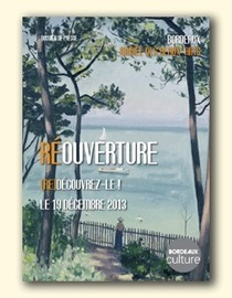 Le musée est ouvert ! | Le site officiel du musée des Beaux Arts | Bordeaux : tourisme et art de vivre | Scoop.it