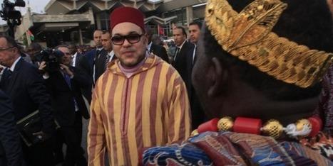 Comment le Maroc redevient un Grand d'Afrique | Toute l'actualité économique africaine en continu | Scoop.it