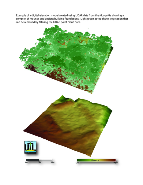 Seven Ways 3D Lidar Is Transforming Our Physical World | Sciences & Technology | Scoop.it
