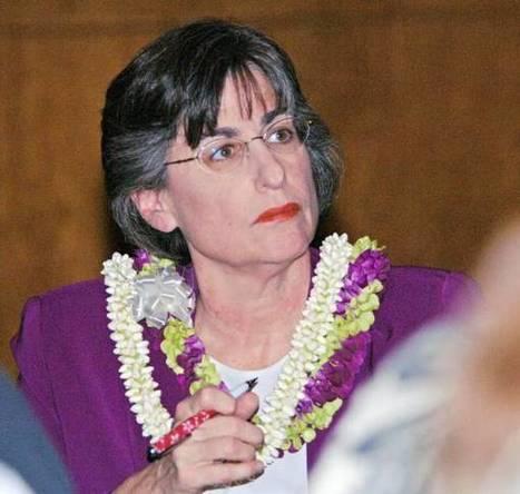 Gov. Rauner names Hawaii's former 'superstar governor' Linda Lingle as Illinois COO - Chicago | Illinois Legislative Affairs | Scoop.it