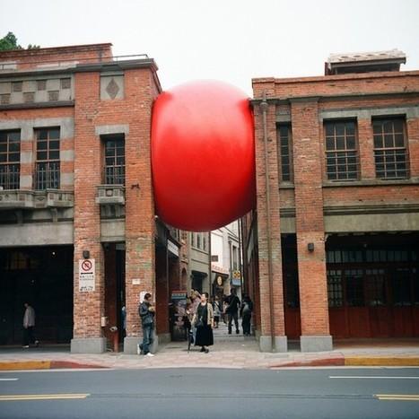 RedBall Project | Idées et rencontres pour changer le monde ou juste le coin de la rue | Scoop.it