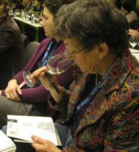 Vinisud | Corsican | wine-tasting | Vinisud 2012 on and off | Scoop.it