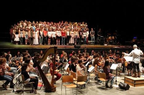 Montauban. Du rock… au baccalauréat les lycéens font le spectacle   Revue de presse   Scoop.it