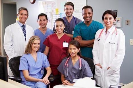 Where are Nurses Needed Most? | nursing | Scoop.it