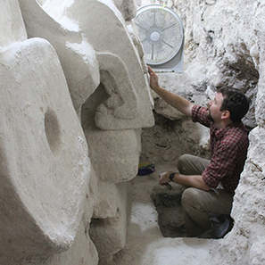 Digging for Knowledge > News > USC Dornsife | Archaeology News | Scoop.it