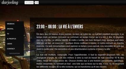 """En production : """"La vie à l'envers""""   Darjeeling prod   L'actualité du webdocumentaire   Scoop.it"""