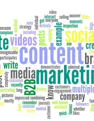 Advertise a Small Business with Content Marketing - Global Web Advisors | Global Web Advisors | Scoop.it